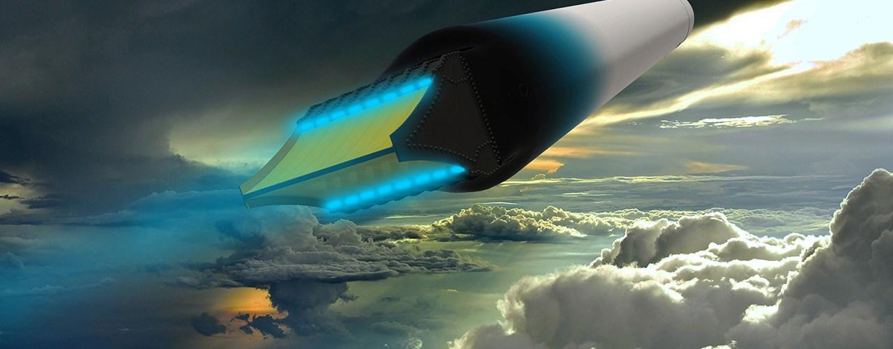 Haas 2CA, ARCA Space Corporation