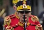 Sergent din Brigada 30 Garda Mihai Viteazul