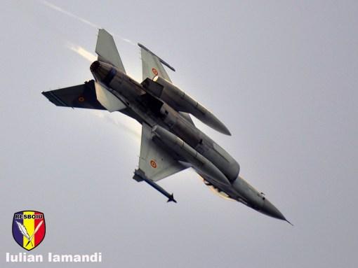 F-16 Fortele Aeriene Romane