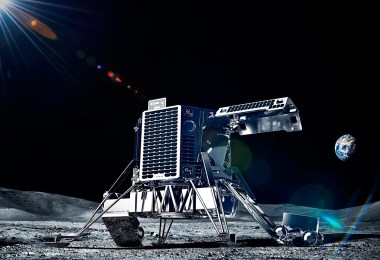 ispace rover