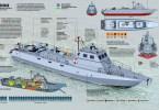 Ambarcatiune de asalt clasa Centaur - Ucraina