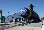 Riachuelo S-40 submarin brazilian clasa Scorpene