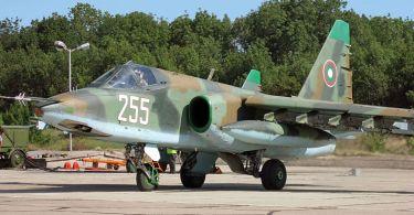 Suhoi Su-25