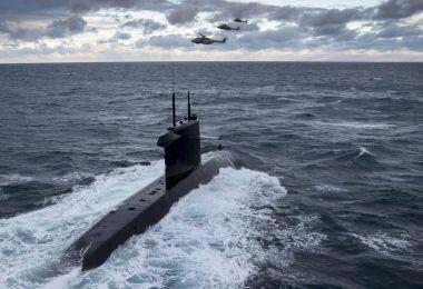 Submarin olandez clasa Walrus