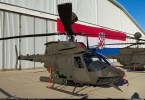 OH-58D Kiowa Warrior - Eddy Mestrovic, CroSpotterTeam
