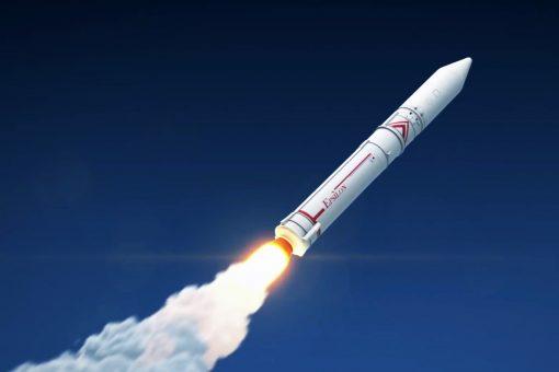 Racheta purtătoare Epsilon