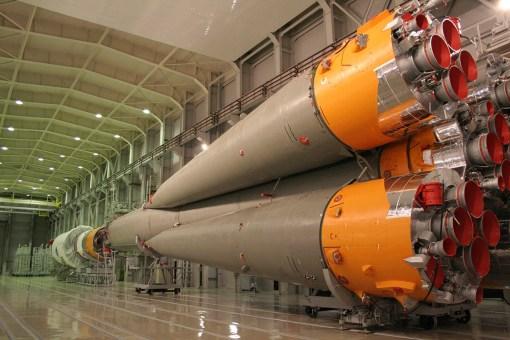 Racheta purtătoare Soyuz-2