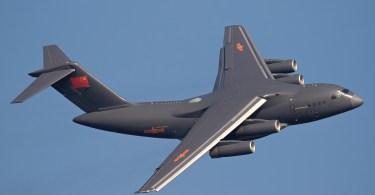 Xi'an Y-20