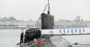 Submarinul Kolpino