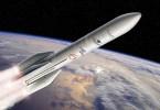 Ariane 6 - A64