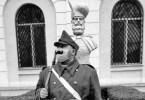 """Iulian Iamandi, reconstituire istorică a Regimentului 23 Infanterie """"Ialomița"""""""