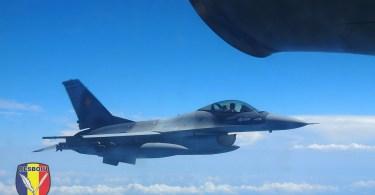 F-16 - Fortele Aeriene Române