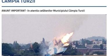 Jurnalism de Campia Turzii