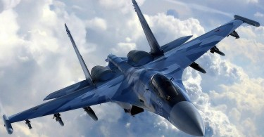 Suhoi Su-35