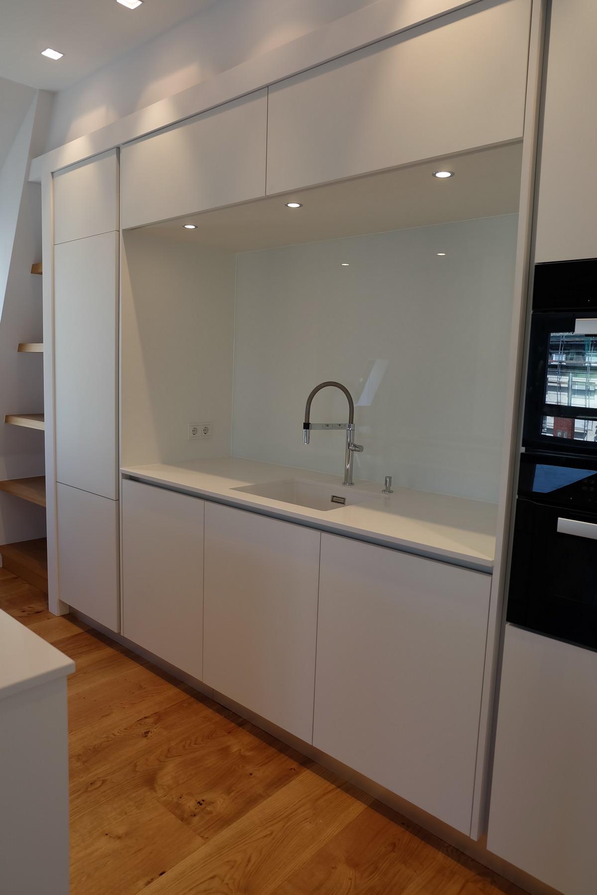 Elegante Fu?Boden Küche | Küchen Ideen