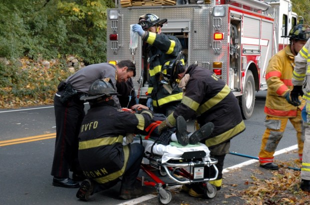 Working Together Extrication