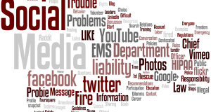 Social Media in Fire and EMS