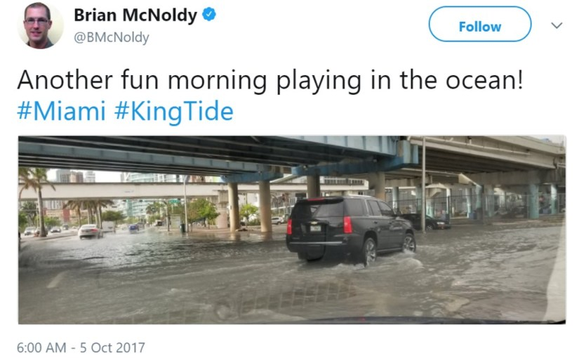 Before Our Eyes: The sunny day floods of Miami