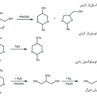 Transesterification reaction of biodiesel production