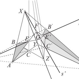(PDF) Gallucci's axiom revisited