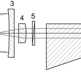 (PDF) Development of a mast or robotic arm-mounted