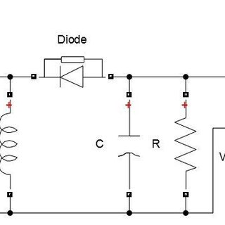 An ordinary Buck-Boost Converter circuit using Matlab