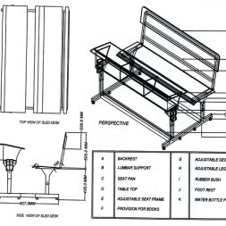 (PDF) Designing Student's Seating Furniture for Classroom