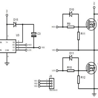 (PDF) Design and Construction of a Sensorless Circuit for