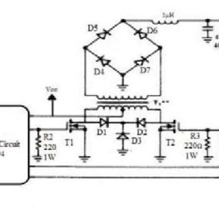 (PDF) Design and Construction of an Inverter for a
