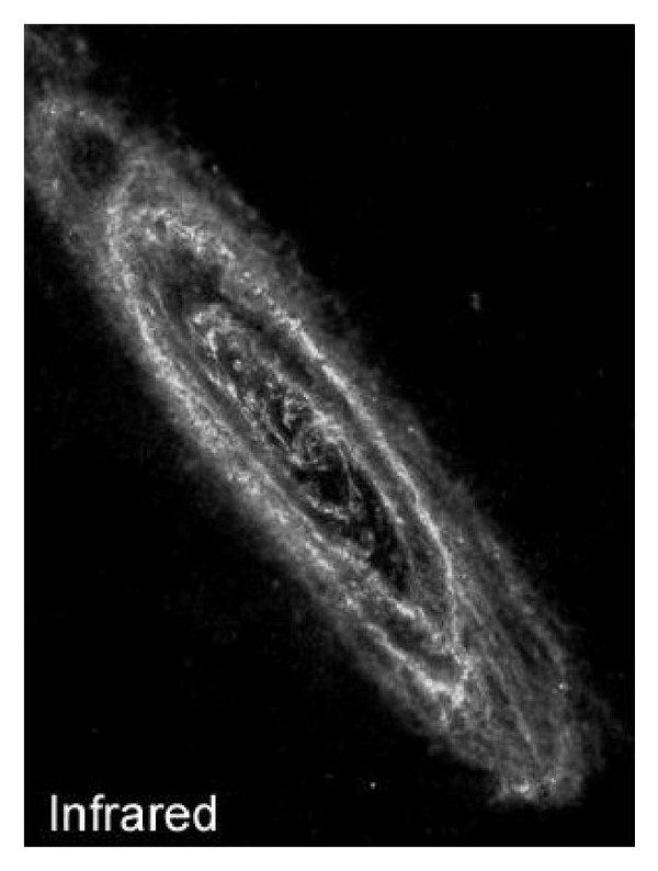 medium resolution of andromeda galaxy m31 a rp 25 fusion