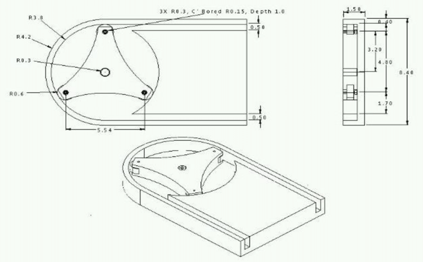 Autocad Pump Drawing Free Download • Oasis-dl.co