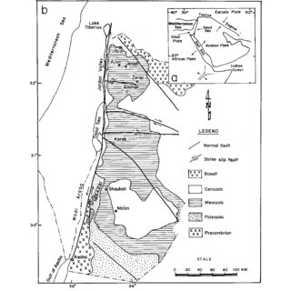 (PDF) Paleostress analysis of the Cretaceous rocks in the