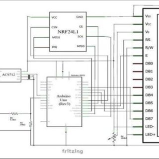 ge kilowatt hour meter wiring diagram 1985 chevy truck ignition pdf design and building a single phase smart energy using the schematic of electrical