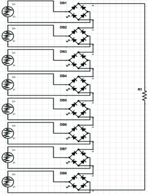 small resolution of piezo input to the dc power output circuit diagram download cigar box guitar wiring diagram piezo
