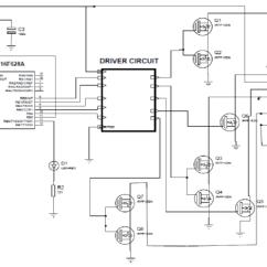 Microcontroller Based Inverter Circuit Diagram Romanesque Architecture A Download Scientific