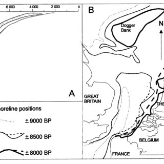 (PDF) The Holocene evolution of the barrier and the back