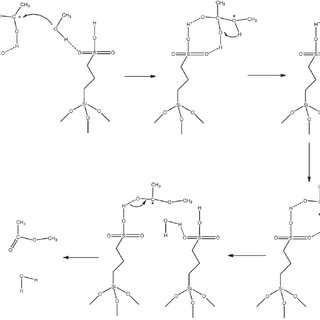 Proposed expulsion of 'hydrophobic' n-butyl acetate from
