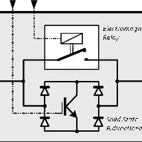 (PDF) Solid-state switch for capacitors bank used in