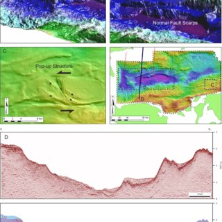 volcanic fracture diagram 2 humbucker wiring tectonic elements of eastern indonesia (modified from hall, 2012).... | download scientific