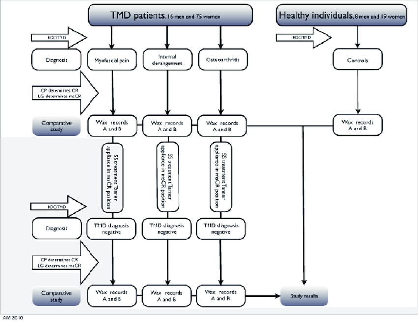 Flowchart of the study design. CP = chinpoint guidance, CR