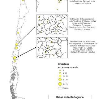 (PDF) Estado de la Conservación Ex situ de los Recursos
