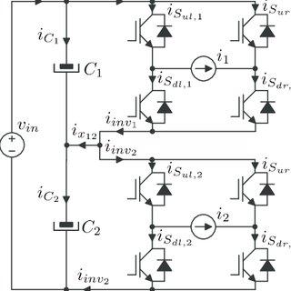 (PDF) Modular inverter topology with full–bridge sub