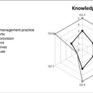 Stankosky's Four Pillar Knowledge Management Model [Ref 9