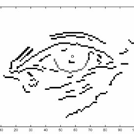 (PDF) Reliable High Speed Iris Detection For Video Based