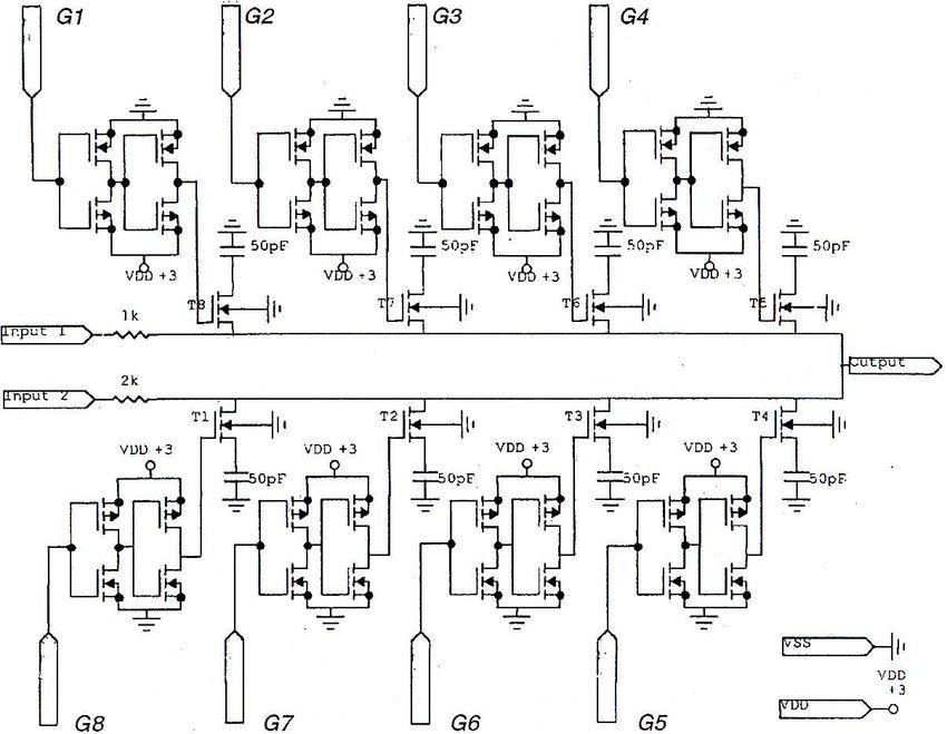 Schema Electrique C5 Phase 2