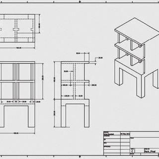 (PDF) Design of an Automated Storage and Retrieval Machine