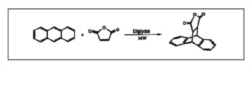 The Diels-Alder Reaction with Microwave Radiation 6.1.2