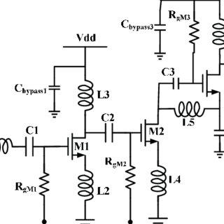 (PDF) Design of 20-GHz low noise amplifier for automotive