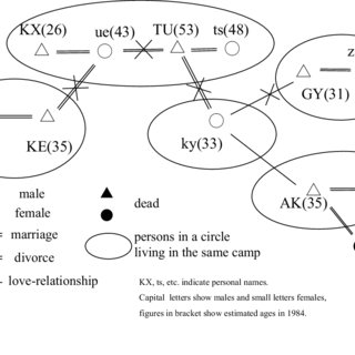 (PDF) Natural history of communication among the Central