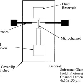 (PDF) Electric Impedance Spectroscopy using micro-channels